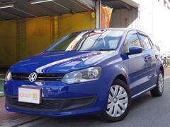 VW ポロTSIコンフォートライン メモリーナビ フルセグ ETC