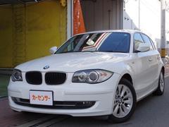 BMW116i HID HDDナビ フルセグ ETC バックカメラ