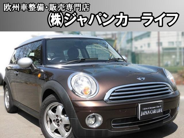 「MINI」「MINI」「ステーションワゴン」「大阪府」の中古車