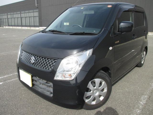 スズキ FX ナビ・TV・ETC付・走行37000k