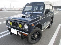 ジムニーインタークーラーターボ  パノラミックルーフ 4WD