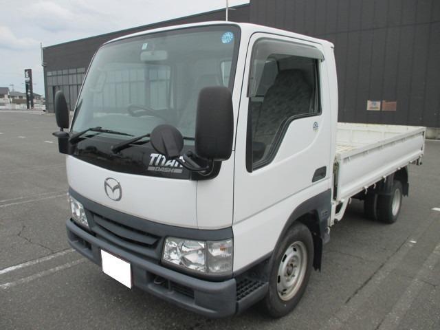 マツダ ロングワイドローDX 5MT・リアダブルタイヤ