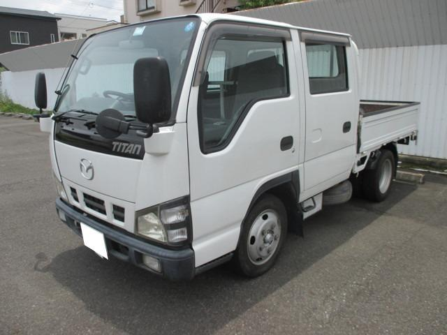 「マツダ」「タイタントラック」「トラック」「大阪府」の中古車