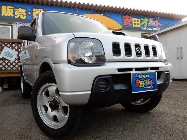 スズキ XL 4WD スタッドレス ETC キーレス