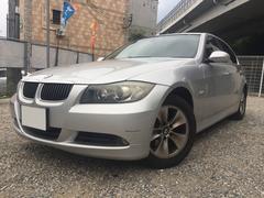 BMW323i スマートキー パワーシート ETC