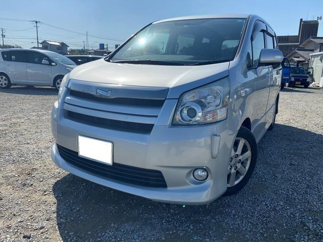 トヨタ Si 半年保証付 社外ナビ 地デジ 両パワ