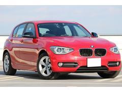 BMW116i スポーツ 禁煙車