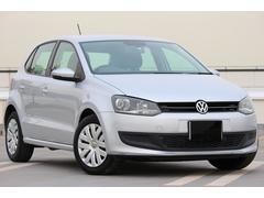 VW ポロTSIコンフォートライン 禁煙車 ターボ