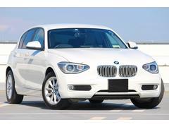 BMW116i スタイル 禁煙車 純正ナビ バックカメラ