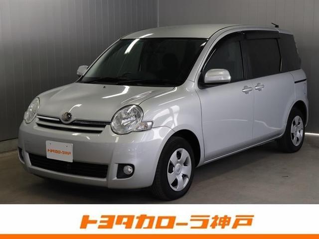 「トヨタ」「シエンタ」「ミニバン・ワンボックス」「兵庫県」の中古車