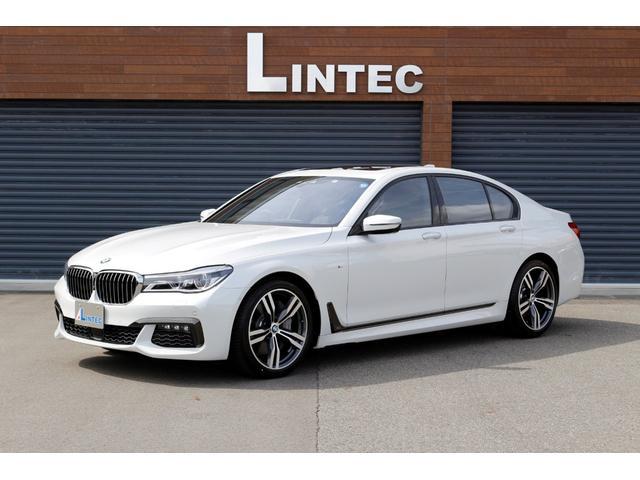 7シリーズ(BMW)750i Mスポーツ 中古車画像