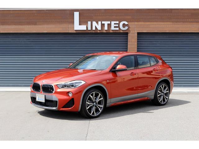 BMW xDrive 20i MスポーツXハイラインPKGモカレザー