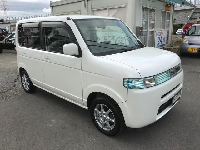 「ホンダ」「ザッツ」「コンパクトカー」「兵庫県」の中古車