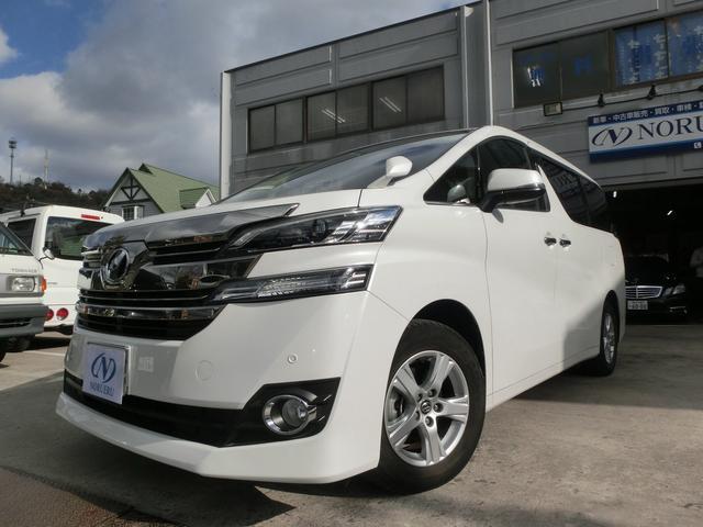 トヨタ 2.5X ユーザー買取車 ワンオーナー ETC