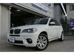 BMW X5xDrive 35i Mスポーツパッケージ サンルーフ