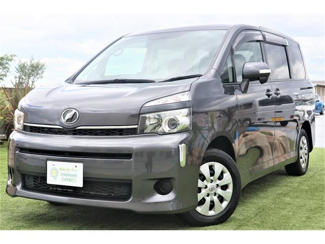 トヨタ X Lエディション パワースライド 純正ナビ HID