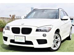 BMW X1sDrive 18i Mスポーツパッケージ