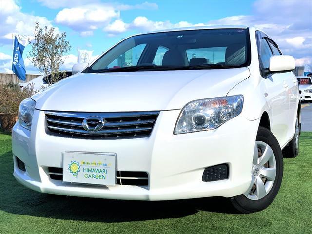 トヨタ X キーレス HIDライト 社外CDチューナー