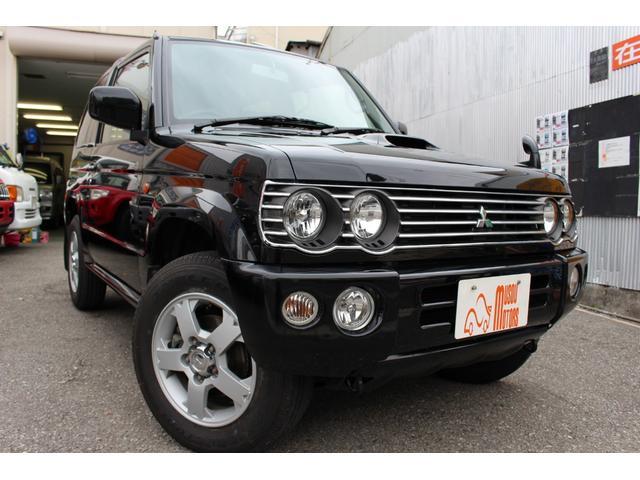三菱 リンクスV 4WD ターボ 5MT 新品クラッチ交換済