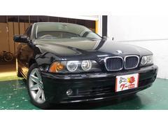 BMW530i20thアニバーサリー