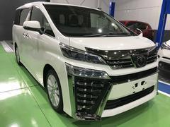 ヴェルファイア【即納・新車】2.5Z Aエディション ツインムーンルーフ