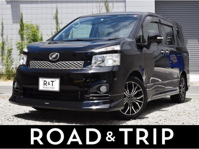 トヨタ ZS 煌IIモデリスタエアロ/後席モニタ/両側電スラ/1年保