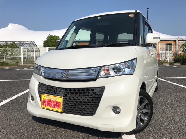 スズキ TS ターボエンジンTVナビ両側電動ドア車検R3年9月