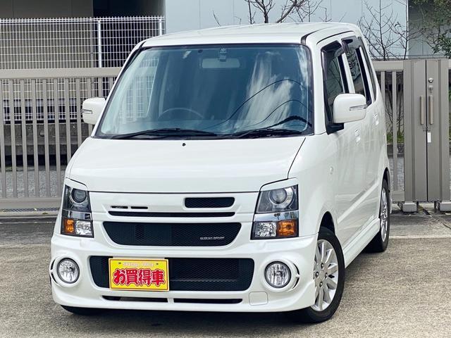 スズキ RR-DI 4WD ターボ ETC HID 1オーナー スマートキー シートヒーター ケンサ令和5年4月 禁煙車 屋内保管 ディーラー下取り