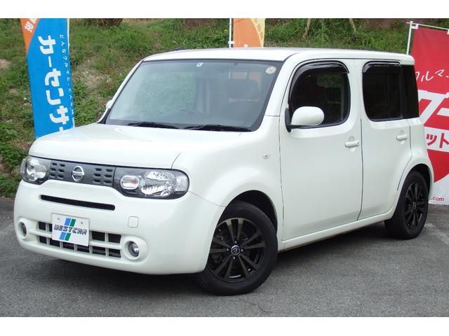 日産 15X Vセレクション 福祉車両