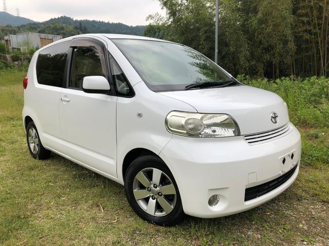 トヨタ 150r オートエアコン・ナビ・ETC・アルミ