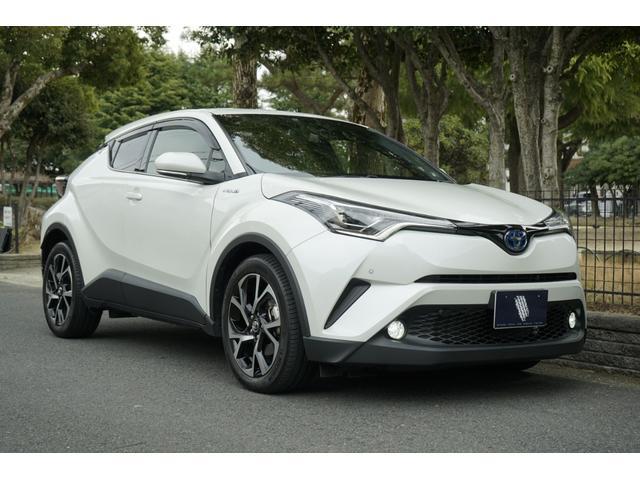 トヨタ G レザーシート Toyota Safty Sence
