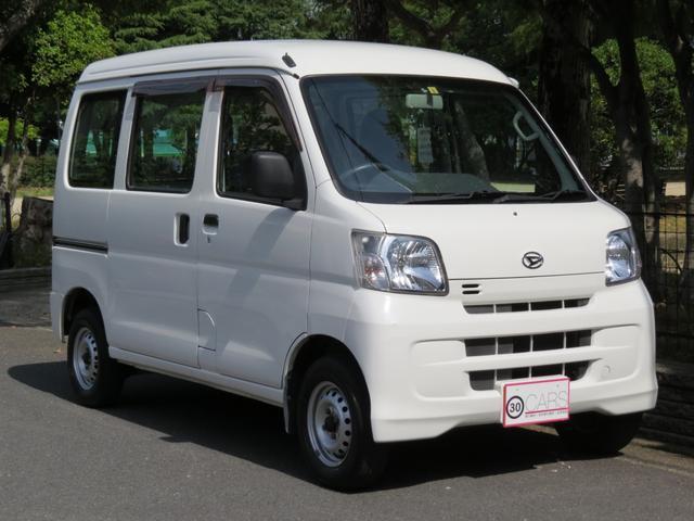 Photo of DAIHATSU HIJET CARGO SPECIAL / used DAIHATSU