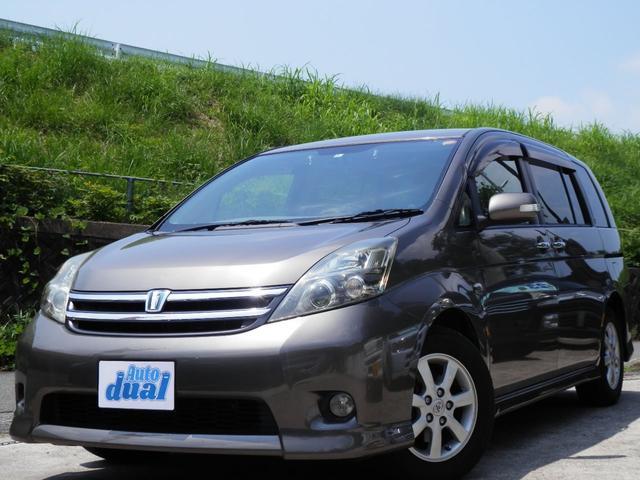 トヨタ プラタナリミテッド ナビTV Bカメ 1オーナ 両側自動