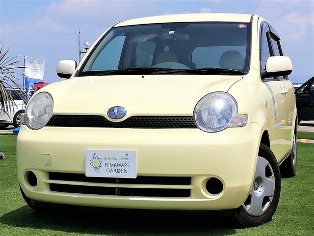 トヨタ X 車検整備付 自社ユーザー買取車 スペアキー有 キーレス