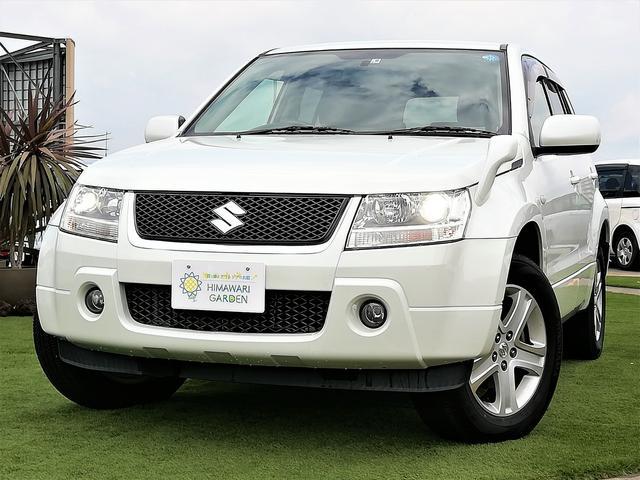 スズキ 2.0XG シートヒーター ETC 背面タイヤ 4WD
