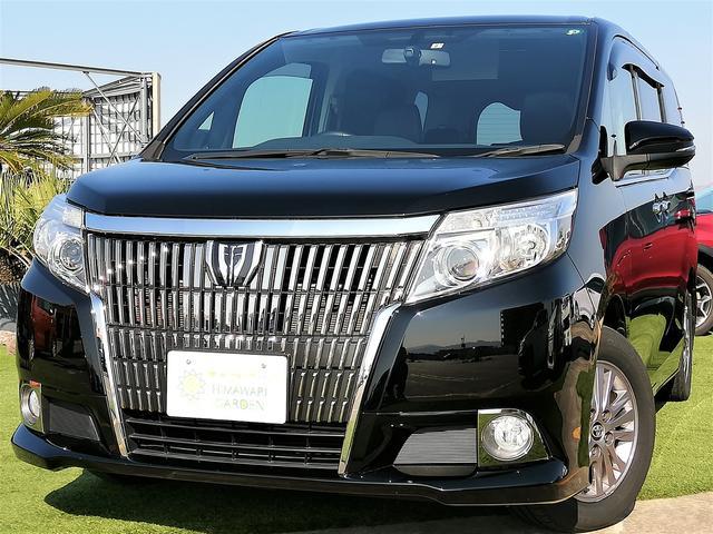 トヨタ Gi 両側電動スライドドア 9インチ純正フルセグナビ フリップダウンモニター シートヒーター