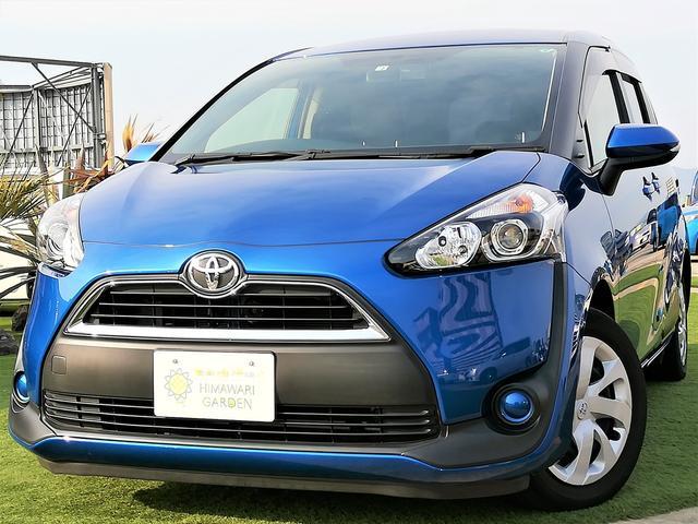 トヨタ G 両側電動スライドドア シートヒーター ETC ウォークスルー 車検整備付