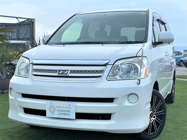 トヨタ X 両側スライドドア/純正HDDナビ/フルセグTV/バックカメラ/HIDヘッドライト/車検整備付き