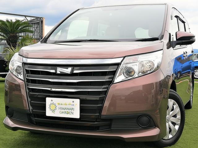 トヨタ X 電動スライドドア/フルセグナビ/バックカメラ/Bluetooth/オートライト/車検整備付