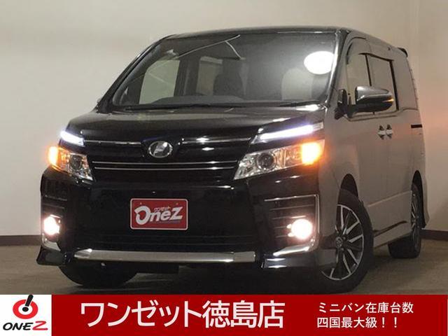 トヨタ ZS 煌 両側パワースライド アルパイン9インチSDナビ