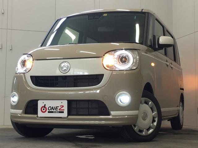 ダイハツ Gホワイトアクセントリミテッド SAIII 両側パワースライド・衝突軽減システム・オートマチックハイビーム・アイドリングストップ・電動格納ミラー・オートライト・スマートキー・禁煙車・LEDヘッドライト・ベンチシート