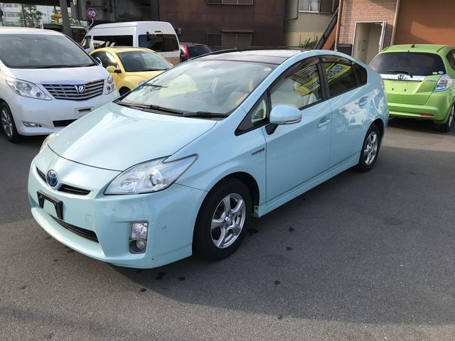 トヨタ G サンルーフ シートカバー TV Bカメ ウインカーミラー