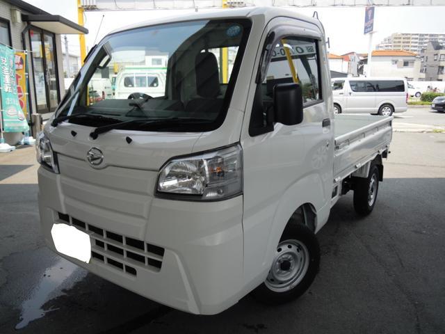ダイハツ 4WD AT車 350kg積平ボディ