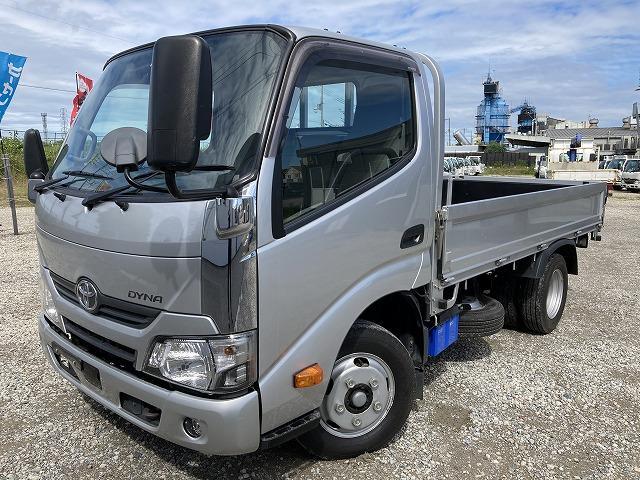 トヨタ ダイナトラック 2t積・10尺・平・スマートキー付・5t未満・AT車 準中型免許OK