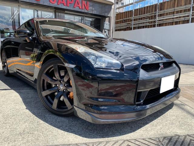 日産 ブラックエディション 4WD スマートキー ナビ ETC