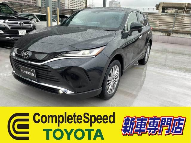 トヨタ Z 新型 セレクトオプション