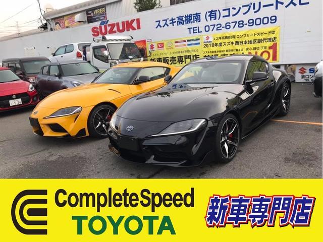 トヨタ RZ460馬力ECUチューン新車コンプリート