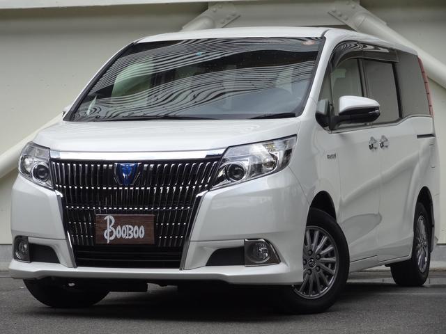 トヨタ ハイブリッドXi セーフティセンスC LEDヘッドライト