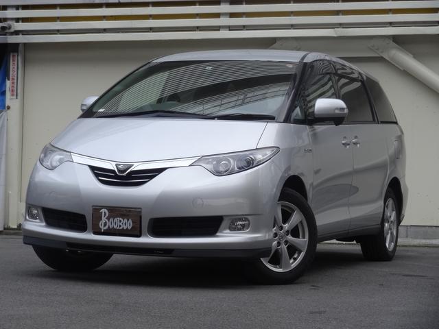 トヨタ G 両側Pスライドドア パワーシート 4WD パークアシスト