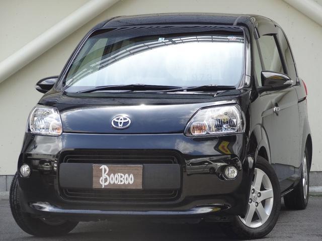 トヨタ G 両側パワースライドドア シートヒーター HIDライト